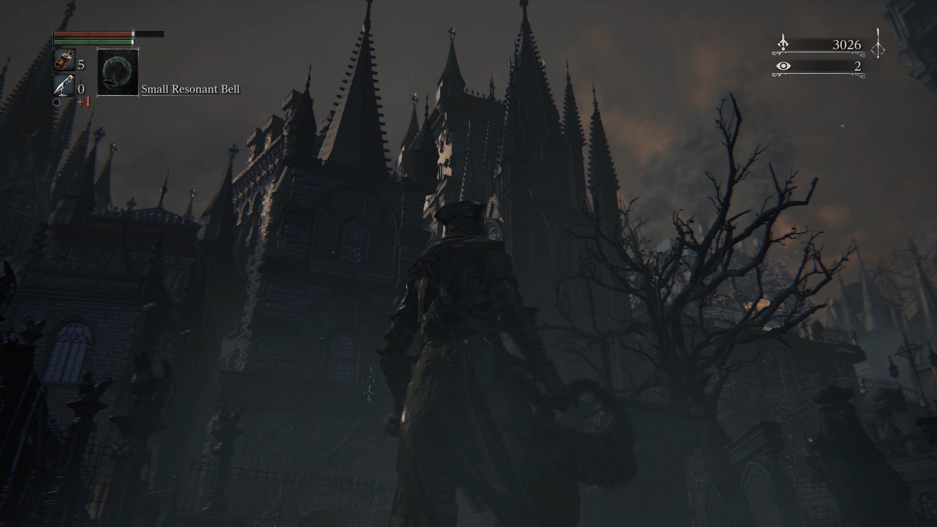 To All My Fellow Bloodborne Greenies Enemy Slime