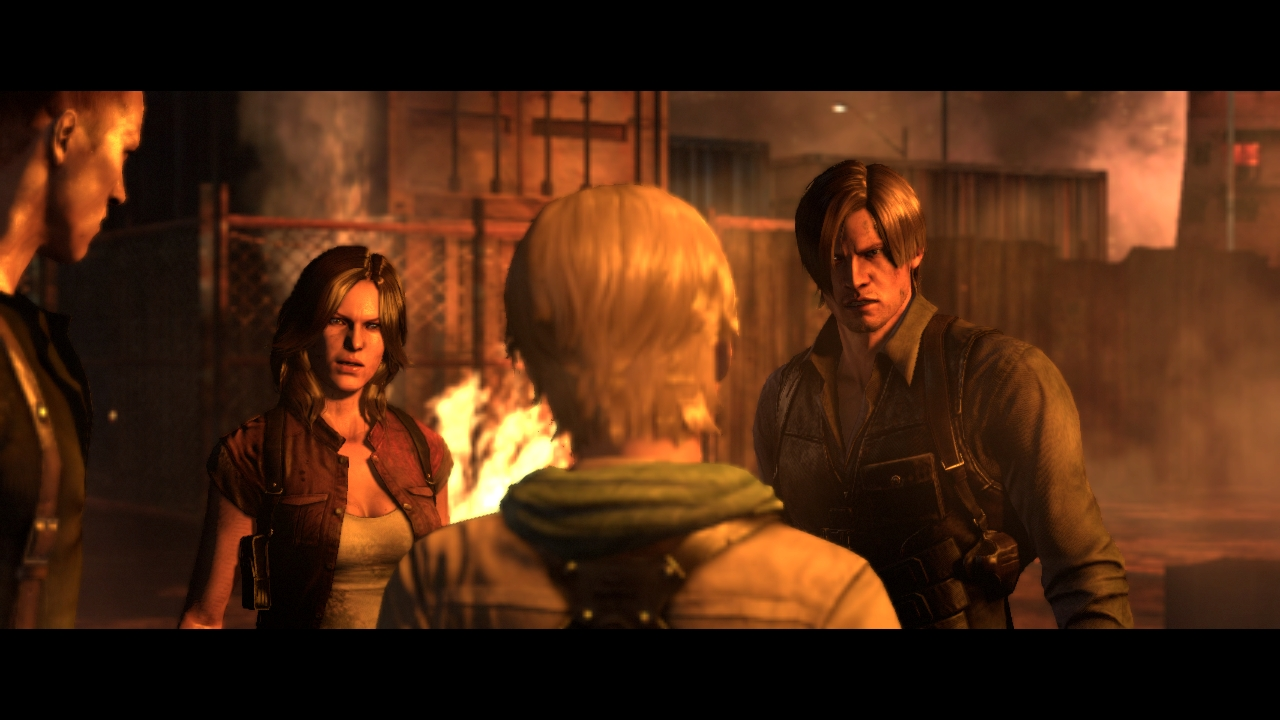 Resident Evil 6: Terrible Tuesday: Resident Evil 6