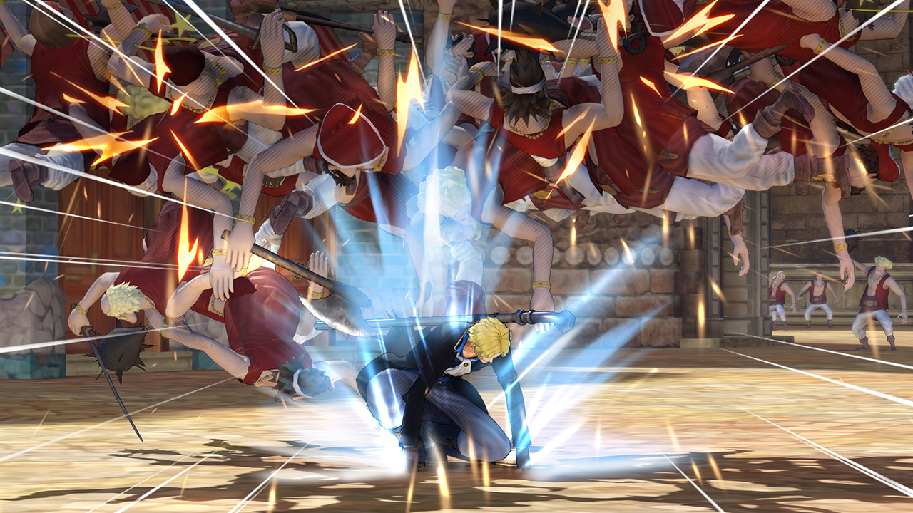 Pirate warriors 3 ps4 adult gallery